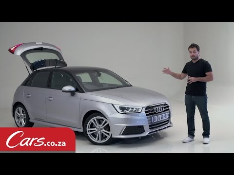 Audi S1 (2015) - Everything You Need To Know