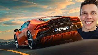 Why I'm NOT Ordering The Lamborghini Huracan EVO!