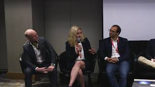 """""""How to Become a Quant? A Career in Quant Finance"""" Panel from QuantCon NYC 2018"""