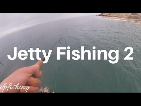 Jetty Fishing 2 (Port Noarlunga)
