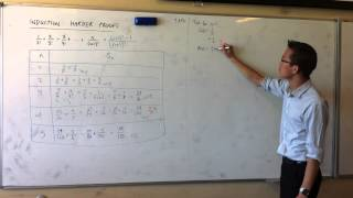 Induction: Factorial Identity