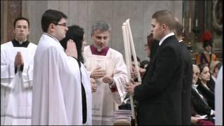 Domenico Bartolucci - O filii et filiæ
