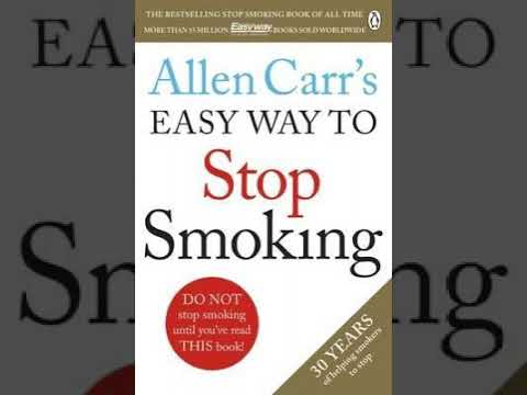 The Easy Way to Stop Smoking Mp3