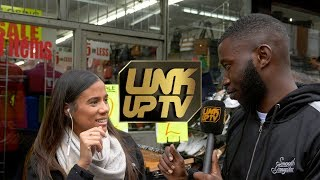 Link Up TV Talent Hunt (Brixton) Hosted By Harry Pinero