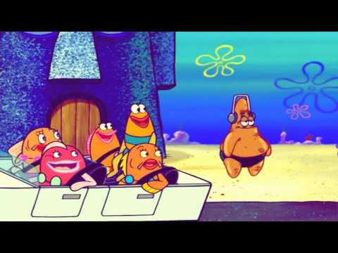 spongebob~ like a g6