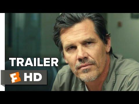 Sicario Official Trailer #2 (2015) - Josh Brolin, Benicio Del Toro Thriller HD