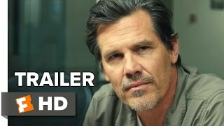 Sicario Official Trailer #2 (2015) - Josh Brolin, Benicio Del Toro Thriller HD