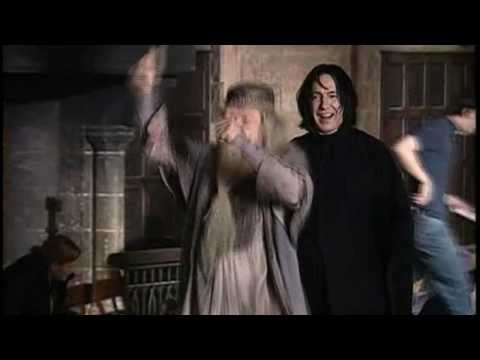 Thumbnail: Harry Potter - Fun on the Set * from the Collectors Edition of LEGO HP*