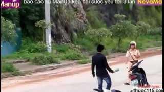 Phim Thai Lan | cảnh sát giao thông bị đánh như phim xã hội đen Hồng Kông 2013 mới hay nhất 2012 YouTube | canh sat giao thong bi danh nhu phim xa hoi den Hong Kong 2013 moi hay nhat 2012 YouTube