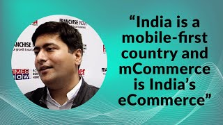 India is a mobile-first country and