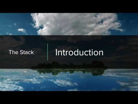 Islandora Webinar: The Back End - Infrastructure and Performance