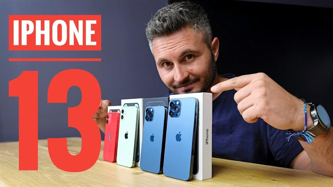 Apple iPhone 13 - Tot ce trebuie să știi - Cavaleria.ro