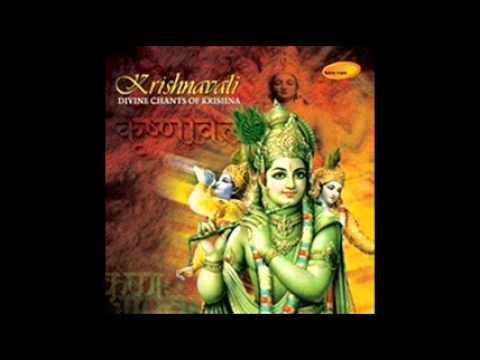 Kasturi Tilakam - Shri Govardhan