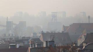 Czy w Jaworznie powstanie stacja pomiarowa jakości powietrza?