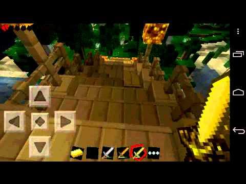 Minecraft PE: Zombie Pigman Survival (2)