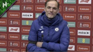 We beat the best team in Europe and the best manager! | Chelsea 1-0 Man City | Thomas Tuchel