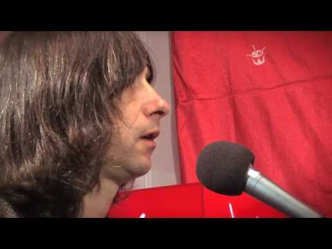 BIG DAY OUT: Bobby Gillespie (Primal Scream) Interview