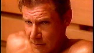 KIRIN BREWERY Commercial 1994 Harrison Ford, Shiro Ito キリン ラガ...