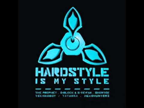 DJ Dany Hardstyle Mix