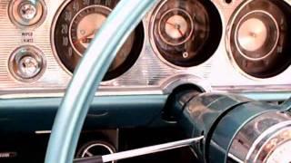 1964 Chevelle Malibu SS Convertible Blu