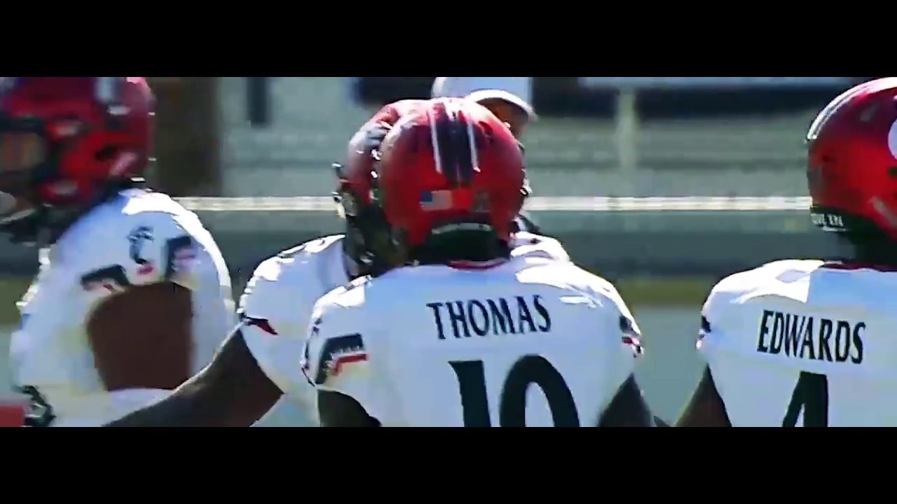 Cincinnati Bearcats Football 2017 Pump Up Youtube
