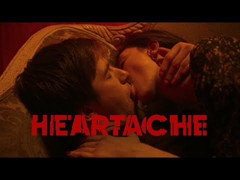 Biting Elbows - 'Heartache' Official Music Video