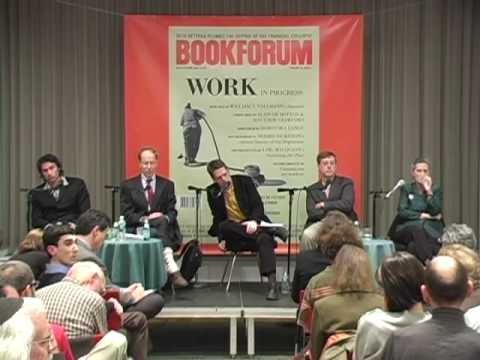 Getting to Work: Labor Issues in the 21st Century Part 2 | The New School