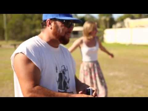 PAUA - CRAZY BOUT YOU (Official Music Video)