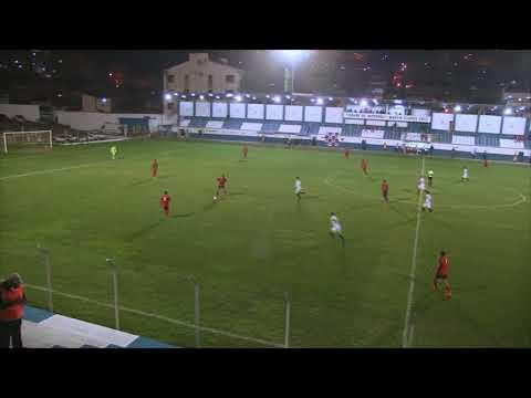Gols Boston x Pouso Alegre   1x1. Manhuaçu - TN TV Web