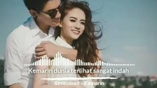 Lagu saventen band tersedih di Indonesia.