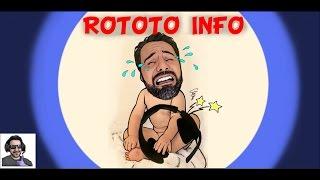 Rototo Info : Casque d