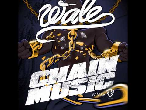Wale - Chain Music (Instrumental) [Download]