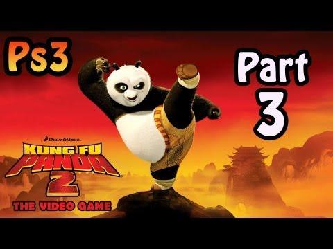 kung-fu-panda-2:-the-video-game-(ps3)-walkthrough-part-3