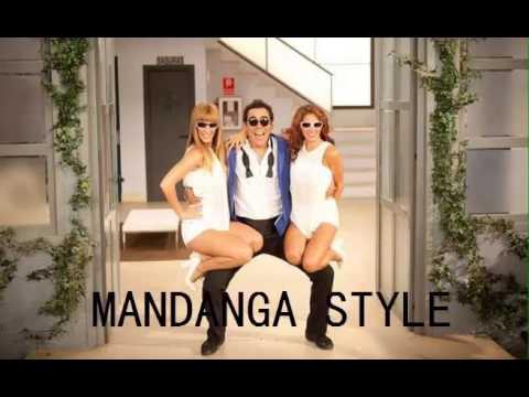 Mandanga Style (sin voces de fondo)