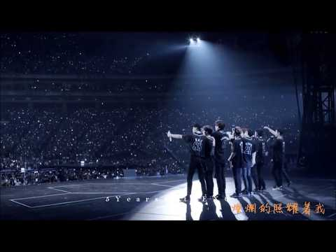 【自製中字MV】EXO엑소_Been Through...