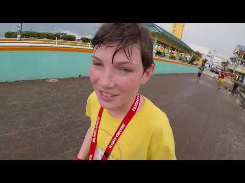 Disney Dream Cruise Ship Caribbean (Day 16,17,18,19,20-USA Vacation)