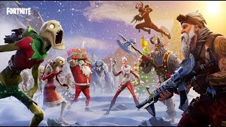 *NEW* FROSTNITE EVENT + LIVE RICH TRADING!!! RIGHT NOW! (Fortnite Save the World) Live