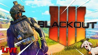 *NEW* BLACKOUT LIVE - some guy in a turret (Update 1.25)