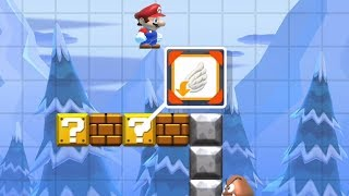 Tworzę swoją pierwszą mapę - Super Mario Maker 2 / 09.10.2019 (#3)