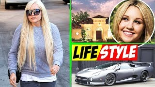 amanda bynes lifestyle boyfriend net worth interview biography