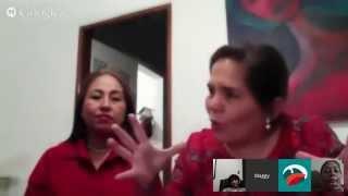 Conversatorio Virtual: ¿Es la paridad suficiente? #VotaBolivia14