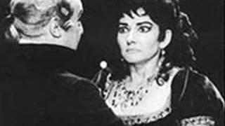 """Maria Callas - """"Come"""