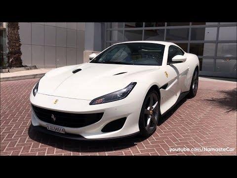 Ferrari Portofino 2018 | Real-life review