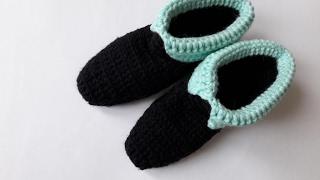 Мужские домашки (носки) размер 43-44