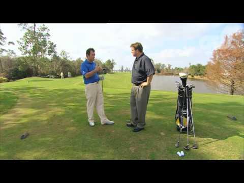 Golf Equipment - Why use Hybrid Clubs?