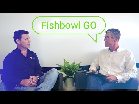 Fishbowl GO - Interview Series: Fishbowl Inventory Management Software