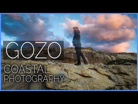 Gozo Island Photography Adventures