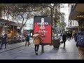 Coca-Cola voice-activated dispenser: Say Yes to a Coke No Sugar! | JCDecaux Australia