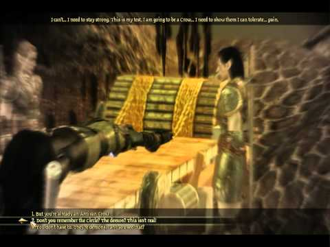 dragon age origins how to get zevran