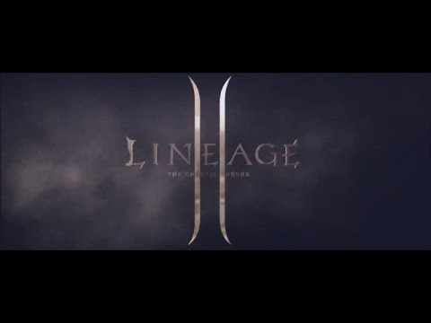 Lineage 2 Trailer [2017]